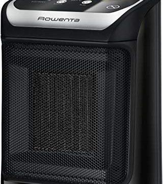 Calefactores Rowenta