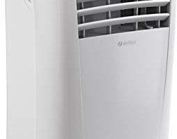 Panel calefactor portátil