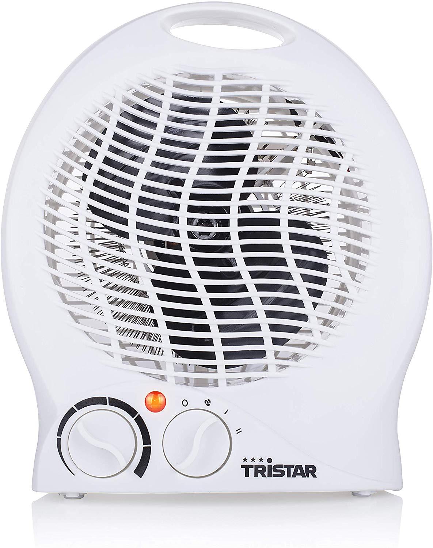 Tristar KA-5039 Calefactor con ventilador eléctrico