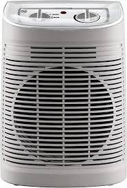 Calefactor de Aire Rowenta Instant Comfort Aqua SO6510