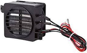 Calefactores 12v