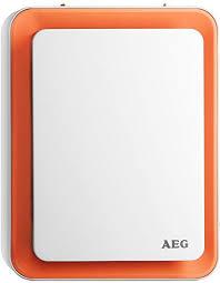 Calefactores AEG
